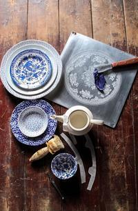 バーレイ陶器受注。1月28日(月)締め切り - ベルギーの小さなおみせ PERIPICCOLI
