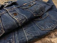 1月26日(土)マグネッツ大阪店スーペリア入荷!!#3 Wrangler.Levi's.Lee編!!124MJ&BlackCordPants!!  (大阪アメ村店) - magnets vintage clothing コダワリがある大人の為に。