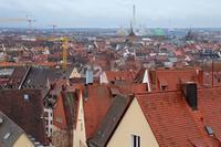 レンガ色のおもちゃ箱のような町、ニュルンベルク - 旅プラスの日記