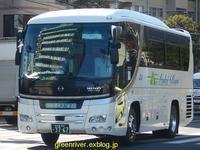 青木バス3767 - 注文の多い、撮影者のBLOG