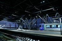 この電車の行く方向に~旭川空港~ - 自由な空と雲と気まぐれと ~from 旭川空港~