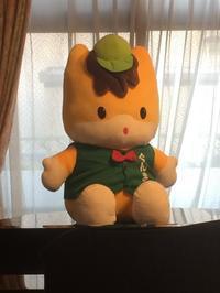 ぐんまちゃん - takatakaの日記