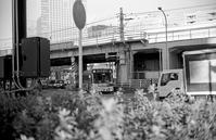 鉄道橋(その2) - そぞろ歩きの記憶