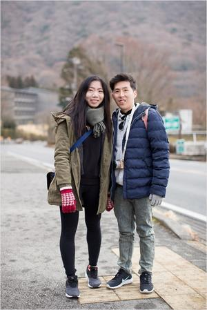 旅人 湖尻 箱根  Tourist Kojiri Hakone - 旅人          T O U R I S T