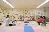 今日1/24のmamayoga👶骨... - emi yoga (エミ ヨガ)始めます(^-^)