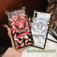 イタリアファッション来襲!ブランド作iPhoneケースアイテム人気新品チェック! - 海外流行中ビジネス風iPhoneX/iPhoneXsスマホケースおすすめ