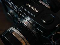 E. Zuiko 25mm F4 - M2_pictlog