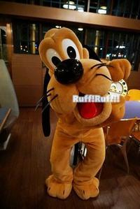 [イン日記]とにかくプルートのことが大好きなのよ④ - Ruff!Ruff!! -Pluto☆Love-