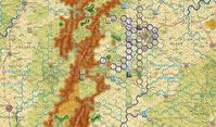 GCACWシリーズの騎兵シナリオは面白くなった - ウォーゲームだもの