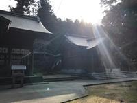 2019.1.23 今日の揖屋神社です。 - 奈良 京都 松江。 国際文化観光都市  松江市議会議員 貴谷麻以  きたにまい