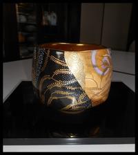 クリムトの茶碗第二弾 - 小さな幸せ