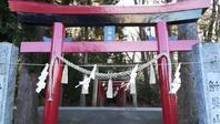 新屋山神社の正月祭 - もの作りの裏側 太陽電機株式会社ブログ
