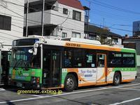 東京都交通局H-M192 - 注文の多い、撮影者のBLOG