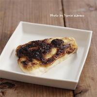 カジキのカレーマヨ焼き - ふみえ食堂  - a table to be full of happiness -