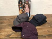 AURALEEから新作続々、Needlesトラックジャケット、新作CAP他 - chanto.blog