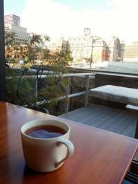 大好きな眺め - eri-quilt日記3