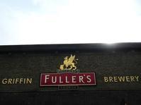 アサヒビールが英国老舗ブルワリー、フラーズを買収! - イギリスの食、イギリスの料理&菓子
