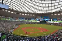 メットライフドーム(西武ライオンズ球場) - 近代建築写真室@東京