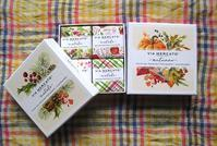 European Soaps ::: VIA MERCATO - minca's sweet little things