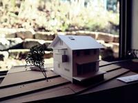 『ハーレーダビットソンのある家』 - 暮らしと心地いい住まい