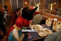 [イン日記]とにかくプルートのことが大好きなのよ⑤ - Ruff!Ruff!! -Pluto☆Love-