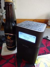 オヤジの楽しみ!瓶ビール飲みナガラ相撲 - RÖUTE・G DRIVE AFTER DEATH