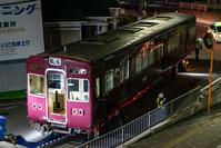 (( へ(へ´ω`)へ< 阪急5300系5306F廃車陸送 - 鉄道ばっかのブログ
