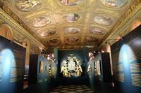 「ビザンツの終焉帝国のと輝きと傾きと」、マルチャーナ図書館 - カマクラ ときどき イタリア