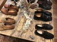 明日1月27日(日)荒井弘史入店日です - Shoe Care & Shoe Order 「FANS.浅草本店」M.Mowbray Shop