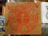 TWIST BOARD! - OIL SHOCK ZAKKA