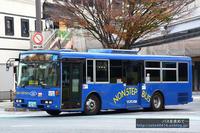 (2018.12) サンデン交通・下関230あ5206 - バスを求めて…
