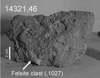 『アポロ14号の月面の石「実は地球由来」と研究者 』/ CNN - 『つかさ組!』