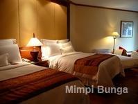 宿泊したタイ国内(バンコク以外)のホテルなどの一覧 - Mimpi Bunga's Over the SEA