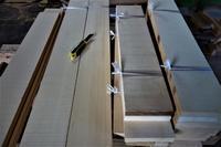 米ヒバ巾柾 - SOLiD「無垢材セレクトカタログ」/ 材木店・製材所 新発田屋(シバタヤ)