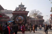 【世界遺産】カトマンズの谷(ネパール カトマンズ) - 近代文化遺産見学案内所