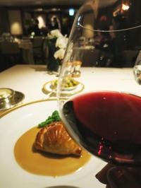 「APICIUS(アピシウス)」有楽町。王道のフランス料理でお祝いしていただきました。 - あれも食べたい、これも食べたい!EX