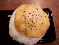 かき氷 - お昼ごはんはパフェ (お昼ごはんはモーニング?)