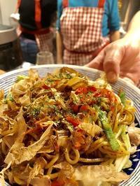 ここはソウルの漢南洞(ハンナム洞) - 今日も食べようキムチっ子クラブ (料理研究家 結城奈佳の韓国料理教室)