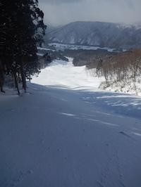 Itoshiro backcountry paradise !! - 山にでかける日