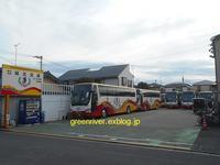 城北交通江戸川営業所千葉車庫 - 注文の多い、撮影者のBLOG