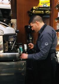 たかがコーヒー、 - ローマの台所のまわり