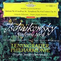 チャイコフスキー/交響曲第4番ヘ短調Op.36 - just beside you Ⅱ