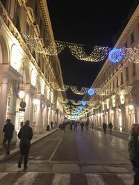 教室ツアーin Piemonte6日目③トリノの街でアペリティーボ - ユキキーナの日記