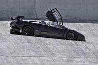 『 LamborghiniDiabloGTR 1999 』 - いなせなロコモーション♪