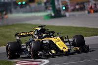 【カナダGP 回顧】ルノー決勝レポート - F1-MGT.com