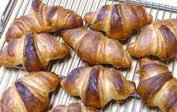 クロワッサン&リッチなパン - ~あこパン日記~さあパンを焼きましょう