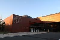 プラネタリウム巡り安城市文化センター - 星も車もやっぱりスバルっ!!