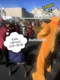 [イン日記]2018ラストグリと2019初グリ - Ruff!Ruff!! -Pluto☆Love-
