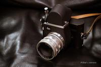 Elmar 65mm F3.5(VisoflexⅢ)はよく写る - BobのCamera