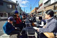 冬の味覚 - LUZの熊野古道案内